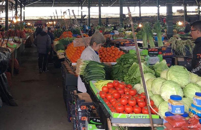Во вторник, четврток и недела пазарите во Куманово ќе работат со скратено работно време