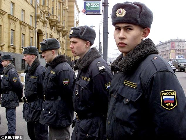 Заврши заложничката драма: Московската полиција го уапси киднаперот