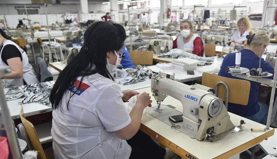 Меѓународниот ден на трудот во Македонија поминува со бројни прекршувања на работничките права