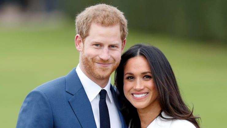 Меган и Хари чекаат второ дете?
