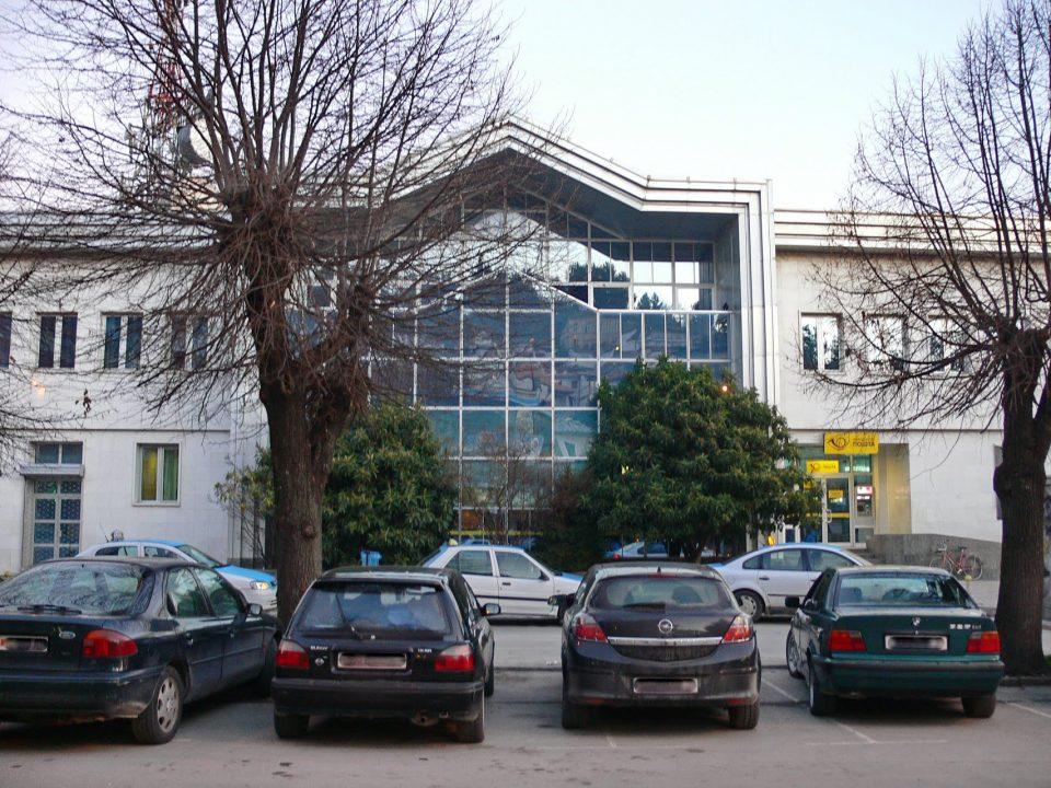 Ограбена пошта во Охрид