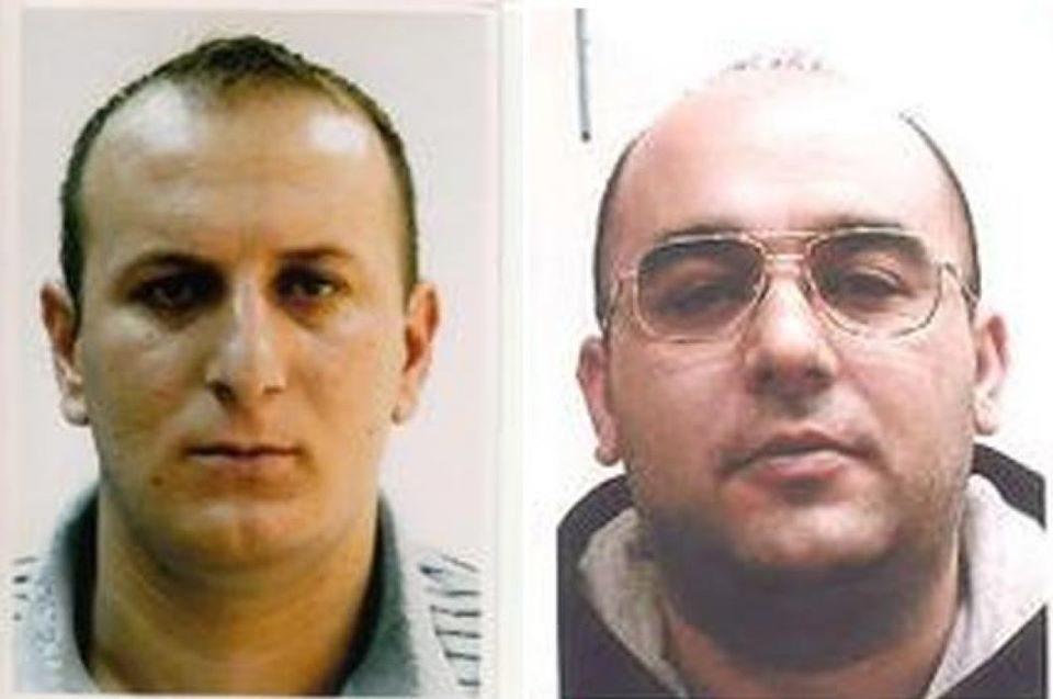 На Косово се уапсени Фадил Точи и Бесим Красничи, Министерство за правда бара екстрадиција