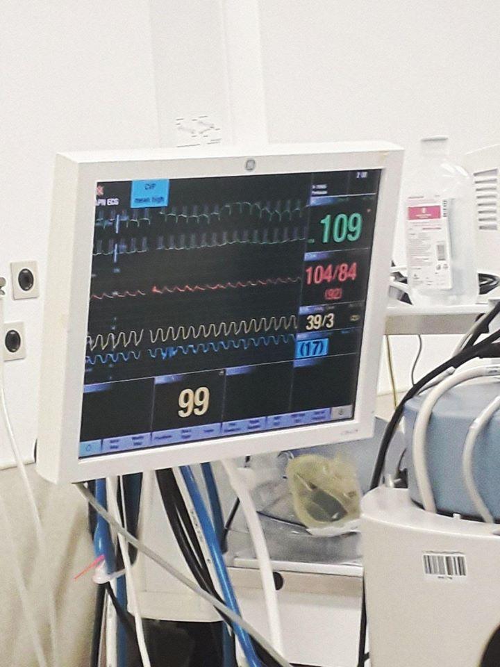Успешната операција срцето траела шест часа, во тек е трансплантација на бубрези од истиот донор