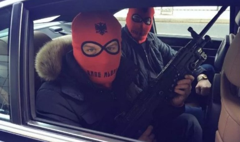Еди Рама: Не постои балканска мафија, ниту пак балкански корона вирус