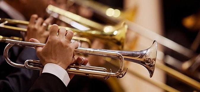 Концерт на Брас квинтетот на Филхармонија