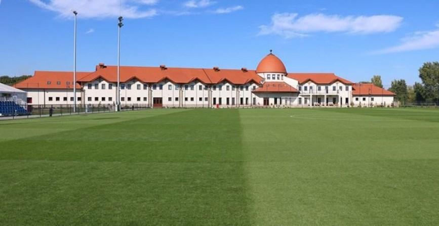 Maл клуб од Србија со европски тренинг центар