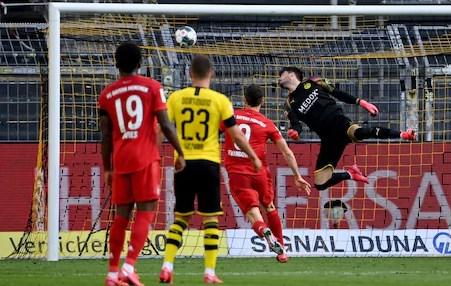 Баерн по 20. пат го освои германскиот куп