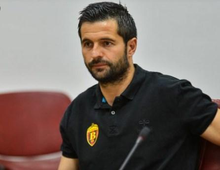 Поранешниот капитен на црвено-црните Грнчаров: Вардар е приватен клуб и кога зема пари и кога треба да се дадат пари