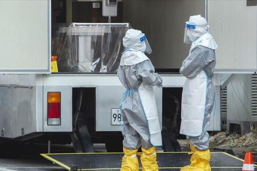 Нагло зголемување на бројот на новозаразени со коронавирус во Австрија