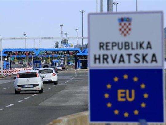 Откако пред седум години влезе во ЕУ, Хрватска остана без 200.000 жители