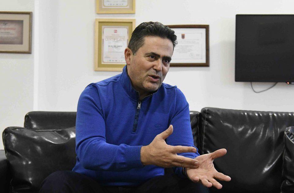 Селмани: Заев избрза со понудата за широка влада