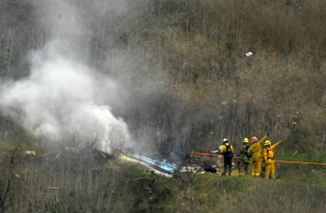 Пилотот на хеликоптерот на Коби не бил под дејство на алкохол