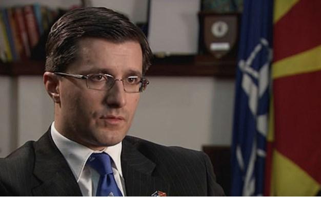 Беше специјален претставник: Oткако влеговме во НАТО, власта го разреши Еленовски