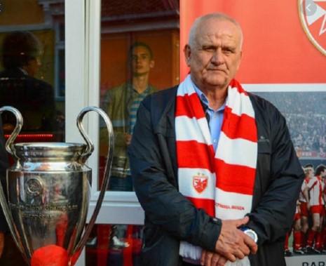 Љупко е единствениот тренер од овие простори што станал европски шампион