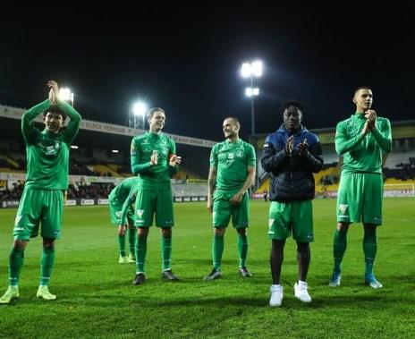 Газдите на Манчестер сити купија клуб од втората лига во Белгија