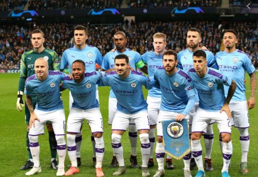Дали Манчестер Сити конечно може да ја освои Лигата на шампионите