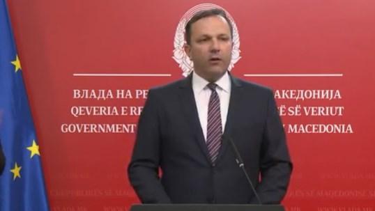 Спасовски: До крајот на неделава ќе се направат проценки дали е потребна нова вонредна состојба