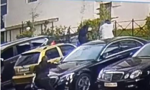 Непознат идентитетот уште на Македонецот кој пукаше во црногорскиот мафијаш во Украина