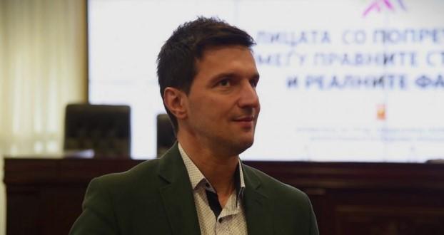 Лазар Јовевски: Наместо да ги сочуваме работните места, ние сега нудиме помош на оние кои останале без работа