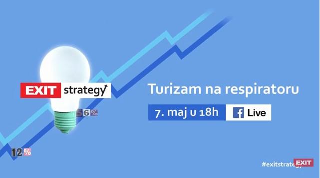 """""""Туризмот на респиратор""""-меѓународна онлајн конференција"""