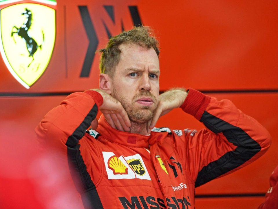 Ферари му понуди на Фетел едногодишен договор, ќе чека одговор до крајот на јуни