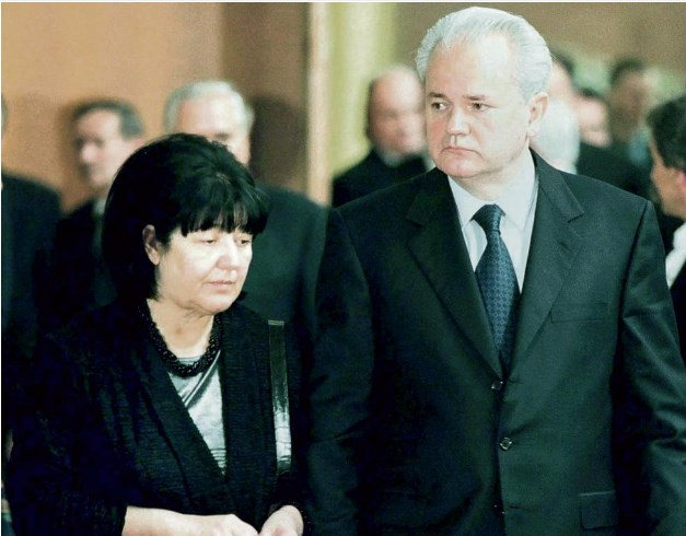 Милошевиќ не умре во Хаг туку заминал за Москва!