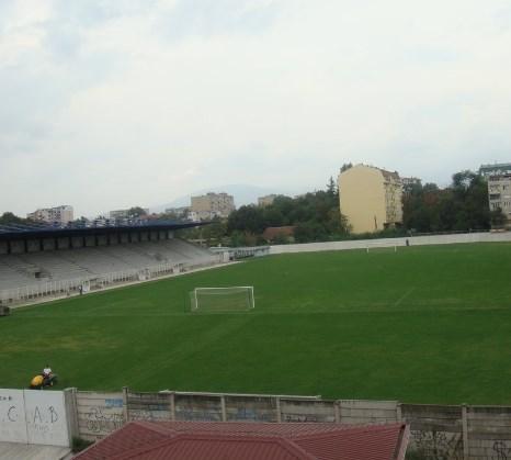 Собирот за Бајрам на стадионот во Чаир е откажан