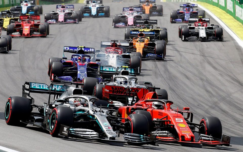 По финалето на ЛШ, на Турција ѝ ја одзедоа и трката во Формула 1