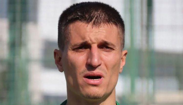 Ставив перница на лицето на син ми и ја притискав, турски фудбалер го призна убиството