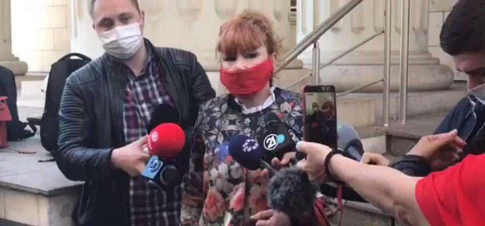 Русковска: Факт е дека Јанева примила пари