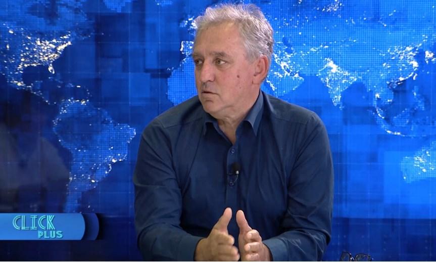 Тортевски: Дајте да ги смениме граѓаните, власта си е одлична