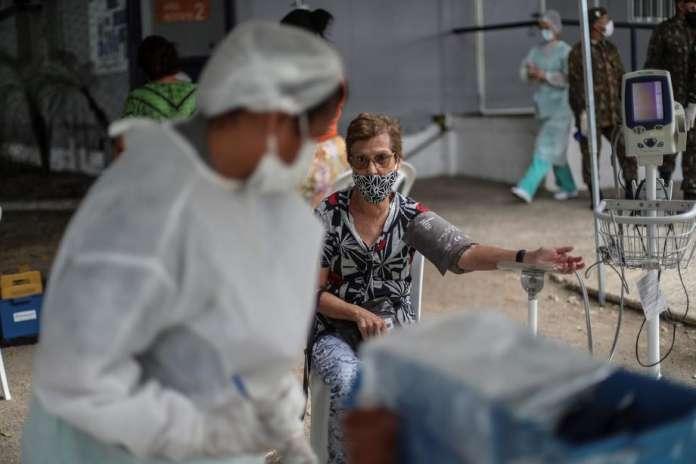 Од коронавирус починале повеќе Американци отколку за време на епидемијата на СИДА