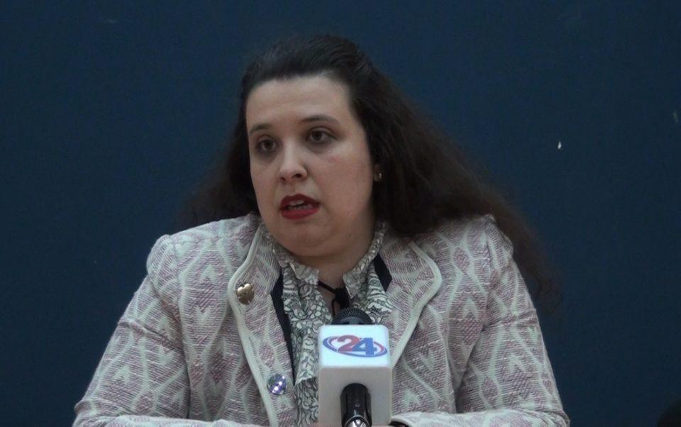 Скандал во Центарот за јавно здравје Велес: Не ме почитуваш гуско една, тужи ме колку сакаш, кој ќе ти биде сведок?