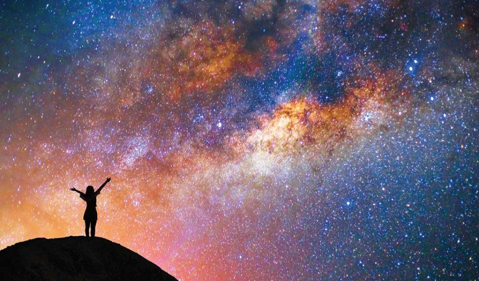 Ѕвезден портал до 25 мај е отворен на небото, еве како да привлечете енергија за напредок и љубов