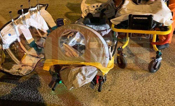 Почина десетмесечното бебе кое со компликации од ковид-19 итно беше испратено во Швајцарија