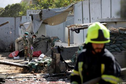 Тројца членови на ООН загинаа, а четворица се повредени во експлозија во Мали