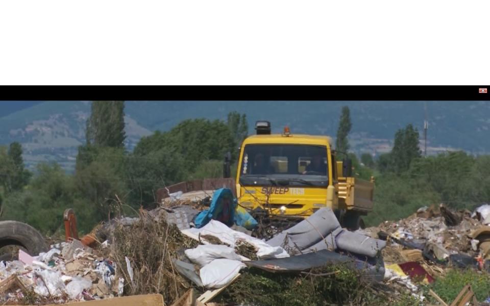 Судир меѓу Шилегов и Наумовски за депонијата кај Ново село
