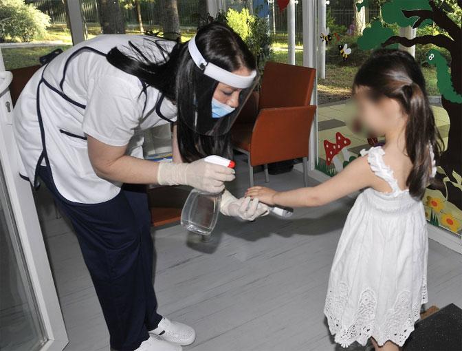 МТСП: Речиси 60 проценти од вработените во градинките се вакцинирани, апелираме и останатите да се имунизираат