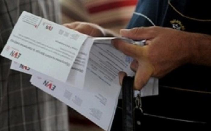 Граѓаните со нереални сметки за струја да поднесат претставка до РКЕ