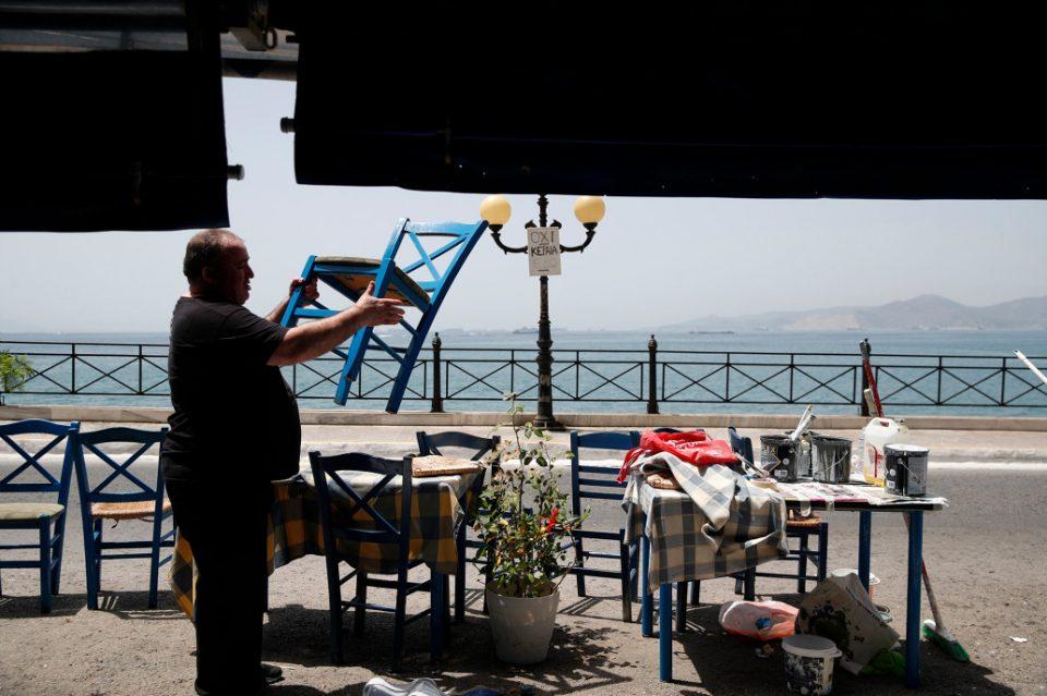 Објавен планот на Грција за претстојната летна сезона, важи и за Македонците
