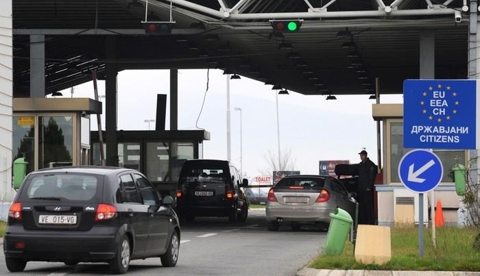 Уште две недели забрана за влез во Грција