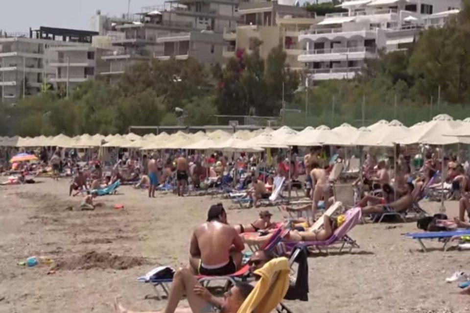 За сите кои ќе летуваат во Грција, ова се здравствените протоколи за работа на хотелите и туристичките објекти