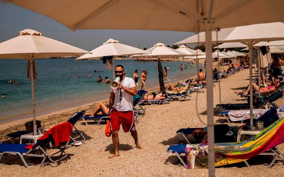 Со два милиони евра туристичка промоција на грчките острови погодени од бегалската и мигрантската криза