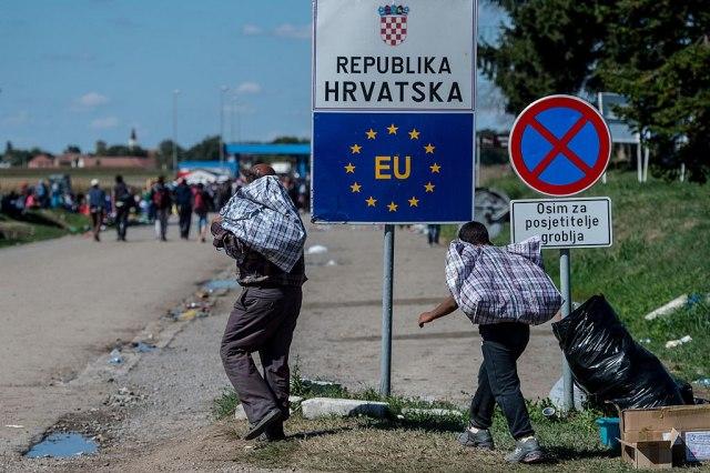 Стапката на невработеност во Хрватска највисока во изминатите 15 месеци