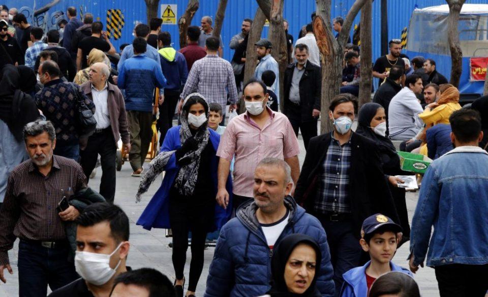 Дневен преглед на состојбата со корона вирусот во светот