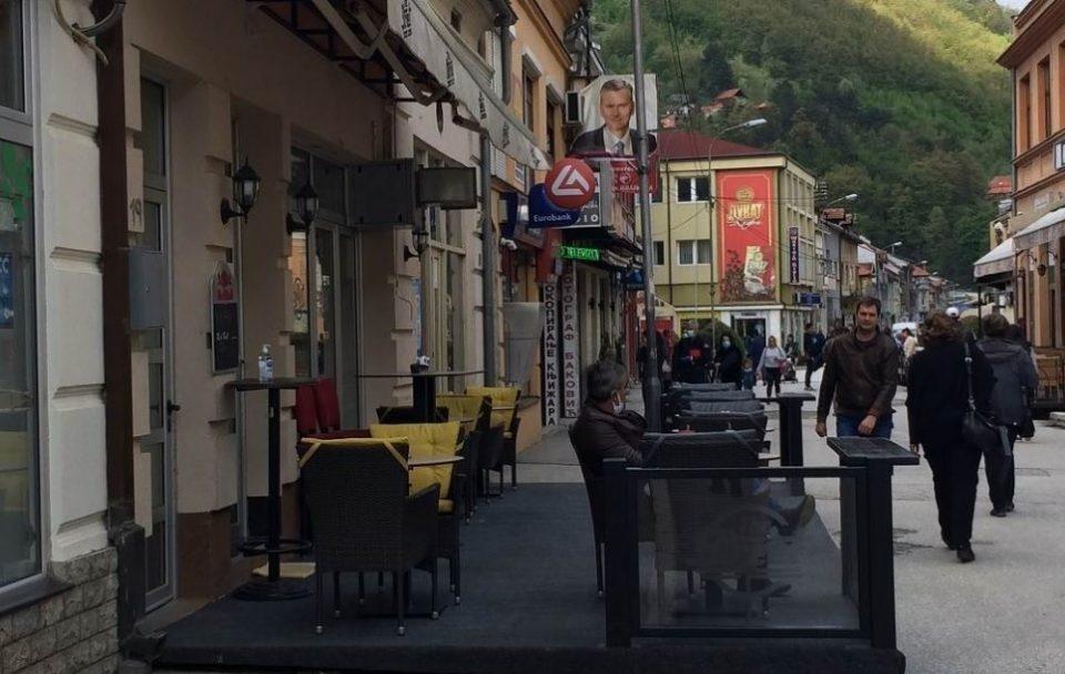 Хрватите најдоа решение за работа на кафулињата
