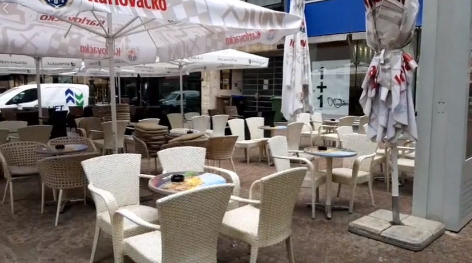 Во Хрватска нема нови случаи на Ковид-19, од 15 јуни спортски настани со публика