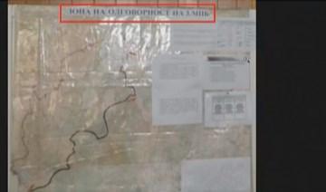 Koвачки: Недозволиво е да се објавуваат позиции на Армијата како што тоа го направи Шекеринска