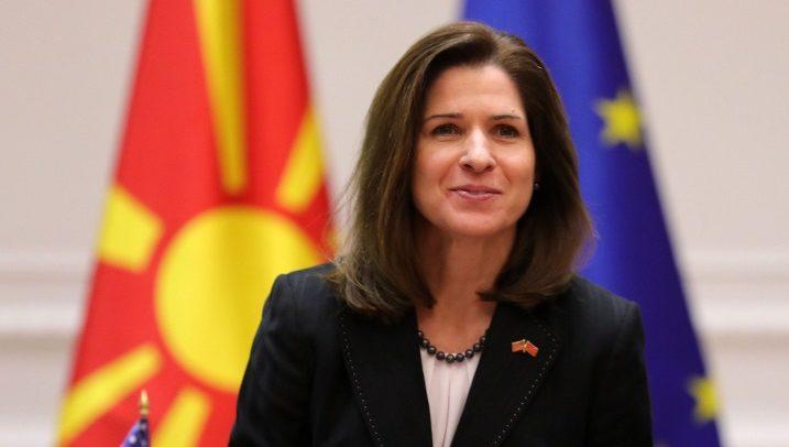 Брнз: Разочарани сме што Бугарија го блокира прогресот