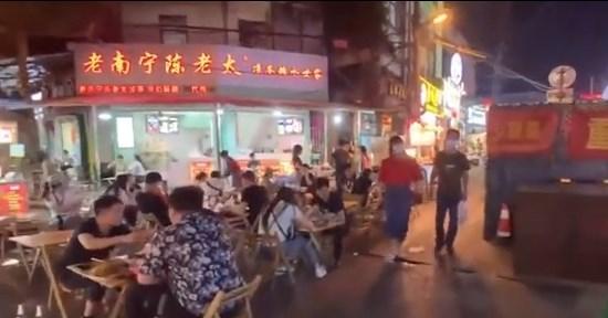 Не им доаѓа памет: На кинеските пазари повторно се продаваат инсекти